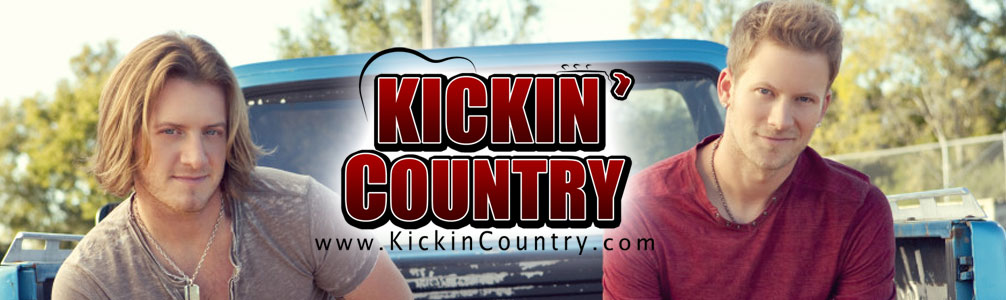 Kickin' Country Radio