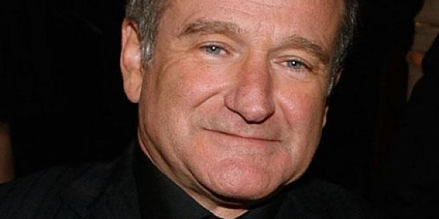Sad news to report, actor Robin Williams dead at 63.  Our thoughts are with the Williams family.  #RIP #RobinWilliams
