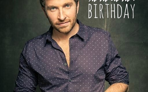 Happy Birthday @bretteldredge! #happybirthday