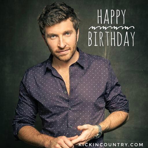 Happy Birthday @bretteldredge! #happybirthday