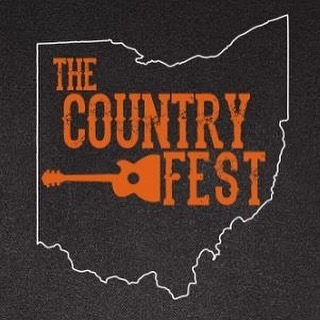 Who's ready for The Country Fest Ohio (@countryfestohio)? 3 Day of Country Music, June 22, 23 and 24! @jakeowenofficial, @justincolemoore, @blakeshelton and more! #kickincountry #tcf8 #countrymusic