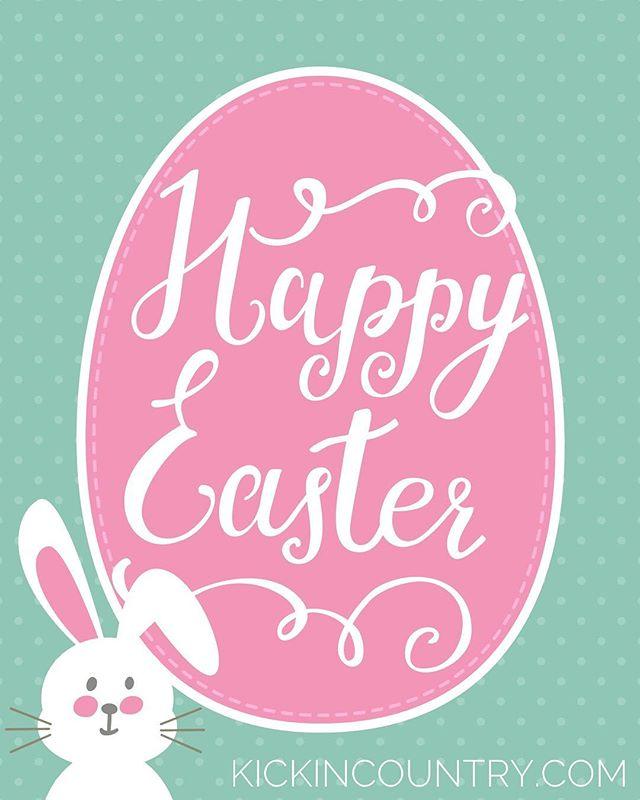 🐣 Happy Easter 🐰 #easterbasket