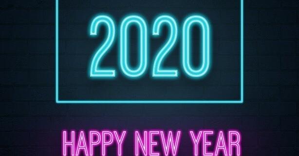 Happy New Year! 🎉  #2020 #happynewyear